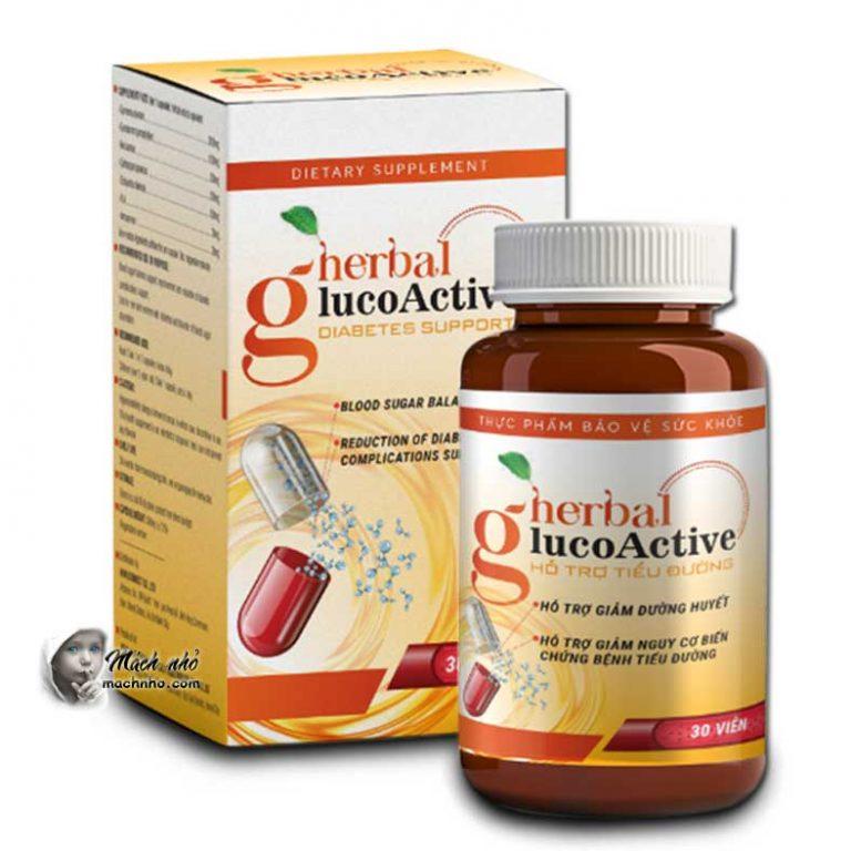 gluco active
