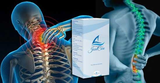 joint cure sự lựa chọn số 1 cho bệnh nhân đau xương khớp