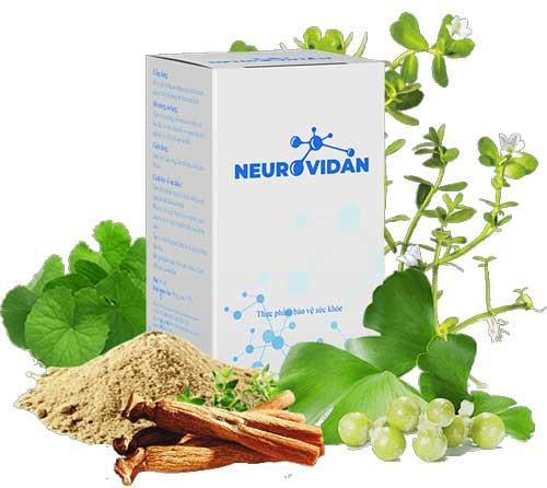 Thuốc neurovidan